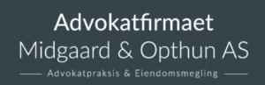 Advokatfirmaet Midgaard & Opthun AS - Advikatpraksis & Eiendomsmegling