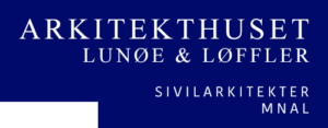 Arkitekthuset Lunøe & Løffler - sivilarkitekter